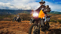 Maui Dual Sport Motorcycle Tours and Rentals, Maui, Motorcycle Tours
