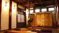Overnight Miyamotoke Japanese-Style Hotel Experience in Chichibu Including Private Hot Spring Bath ...