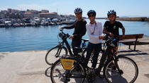 Explore Chania Bike Tour, Chania, Bike & Mountain Bike Tours
