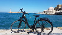 Good Morning Chania Bike Tour, Chania, Bike & Mountain Bike Tours