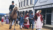 Ballarat and Sovereign Hill Gold Mining Town Day Trip From Melbourne, Melbourne, Attraction Tickets
