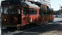 Best of Melbourne City Tour with Colonial Tramcar Restaurant Dinner, Melbourne, null