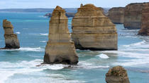 Combinazione Melbourne: tour della Great Ocean Road e Parata dei pinguini a Phillip Island, Melbourne, Super Savers