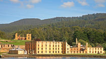 Excursion à Port Arthur depuis Hobart, Hobart
