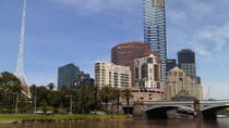 Half-Day Melbourne City Laneways and Arcades Tour with Eureka Skydeck, Melbourne, Day Trips