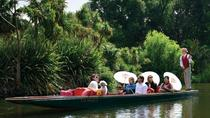 Melbourne City Afternoon Tour with Punting at the Gardens, Melbourne, City Tours