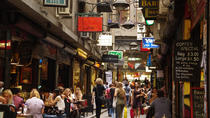 Melbourne City Full-Day Tour Including Lanes and Arcades Walk, Melbourne, Bus & Minivan Tours