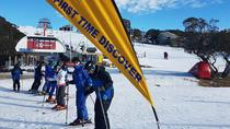 Mt Buller Ski Tour from Melbourne with Beginner Lesson, Melbourne, Ski & Snow