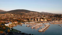 Tasmania Super Saver: Hobart Sightseeing Coach Tram Tour plus Port Arthur Tour, Hobart