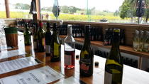 Yarra Valley Wine Tasting Day Tour with Chocolaterie and Ice Creamery from Melbourne, Melbourne,...