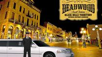 Deadwood and Sturgis Nightlife Tour, Rapid City, Private Sightseeing Tours