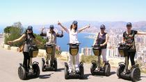 Segway Tour of Benidorm with Route Choice, Benidorm