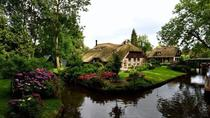 Giethoorn ''Venice of The Netherlands'' and Zaanse Schans Windmills Day Tour, Amsterdam, Cultural ...