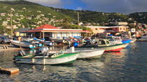 Discover Frenchtown Food and Walking Tour, St Thomas, Food Tours
