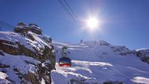 Mount Titlis Cable Car Ticket in Engelberg, Central Switzerland, Attraction Tickets