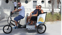 Miami Beach Art Deco Pedicab Tour, Miami, Duck Tours