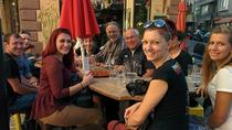 3-Hour Private Bulgarian Food Tasting Tour of Sofia, Sofia, City Tours