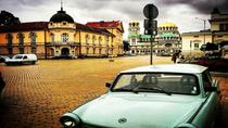 Sofia Communist History 2-Hour Tour in a Classic Trabant, Sofia, City Tours