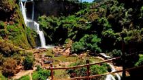 Private Day Trip to Ouzoud Waterfalls from Marrakech, Marrakech, Private Day Trips