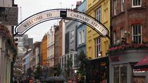 London Soho Guided Small Group Walking Tour, London, Walking Tours