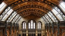Natural History Museum London Private Guided Tour, London, null