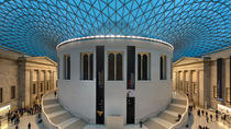Private Guided Tour of the British Museum in London