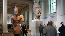 Private Guided Tour of the British Museum in London, London, Walking Tours
