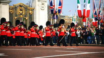 Private Guided Walking Tour: London City Center Westminster, London, Private Sightseeing Tours