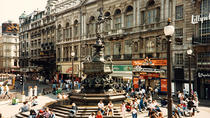Private Guided Walking Tour: London Soho District, London, Food Tours