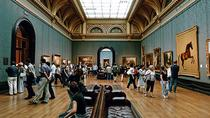 Private Half-Day National Gallery and City of London, London, City Tours