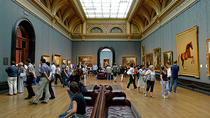 Private Tour: Londoner National Gallery und das British Museum Guided Tour, London, Private Touren