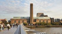 Semi-Private Guided Tour: Tate Modern Museum London, London, Cultural Tours