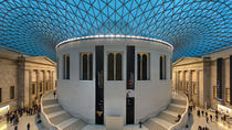 Semi-Private Guided Tour: the British Museum London, London, null