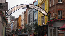 Semi-Private Guided Walking Tour: London Soho District, London, Photography Tours