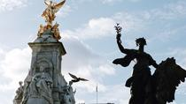 Small Group Combo Walking Tour: Westminster and the Old City of London, London, Cultural Tours