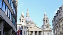 Small-Group Half-Day National Gallery and City of London, London, Private Sightseeing Tours