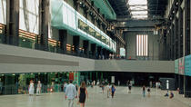 The Tate Modern Private Guided Museum Tour, London, Private Sightseeing Tours