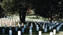 Private Arlington National Cemetery Walking Tour, Washington DC, Day Trips
