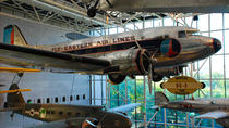 Small Group Tour of the Smithsonian National Air and Space Museum, Washington DC, Custom Private ...