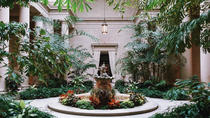 Smithsonian Museum of Natural History and National Gallery of Art Combo Tour, Washington DC, ...
