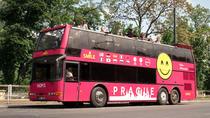 3-Day Prague Bus Smile Hop-On Hop-Off, Prague, Hop-on Hop-off Tours
