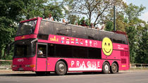 48 hours Prague Bus Hop on Hop off and Castle tour, Prague, Hop-on Hop-off Tours