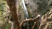 Herbs Olives and Waterfall Adventure Tour - 4x4 Excursion with Land Rover, Crete, 4WD, ATV & ...