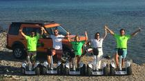 Segway Advanced Beach Tour, Crete, Day Trips