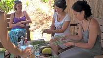 Workshop on a Herbal Farm - 4x4 Excursion with Land Rover, Crete, 4WD, ATV & Off-Road Tours