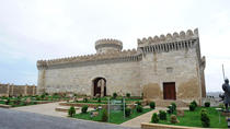 Absheron Historical Tour From Baku, Bakou
