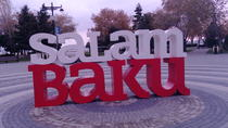 Amazing 3 days Baku trip, Baku, Multi-day Tours