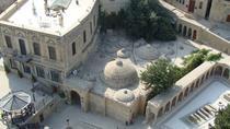Azerbaijani Bath from Old Town- for Men, Baku, Day Trips