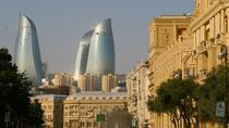 Baku Full-Day City and Historical Tour, Bakú