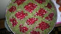 Homemade food from Azerbaijani granny, Baku, Food Tours